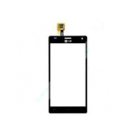 Pantalla tactil Lg P880 Optimus 4X HD negro