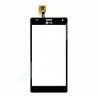 Pantalla tactil Lg P880 Optimus 4X HD negro