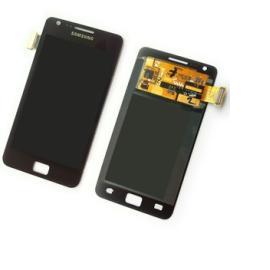 Pantalla Lcd + Tactil Samsung i9100 Galaxy S2 Negra
