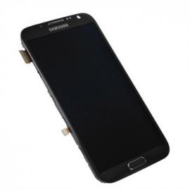 Pantalla tactil + lcd Samsung Note 2 N7100 Ttan Grey