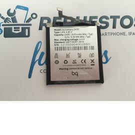Repuesto Bateria Original BQ Aquaris M4.5 , BQ Aquaris A4.5 de 2400mAh - Recuperada