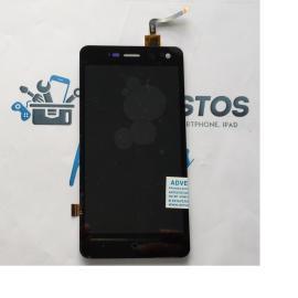 Repuesto Pantalla Tactil + LCD para ZTE Blade L3 - Negro