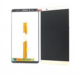 Pantalla lcd + Tactil Huawei Ascend Mate 7 Oro Dorada