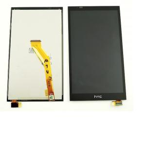 Repuesto Pantalla Tactil + LCD HTC Desire 816 Negra