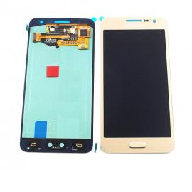 Pantalla LCD + Tactil Original para Samsung Galaxy A3 A300F SM-A300FU - Oro