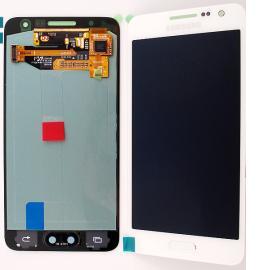 Pantalla Lcd + Tactil Original Samsung Galaxy A3 A300F SM-A300FU Blanca - Recuperada