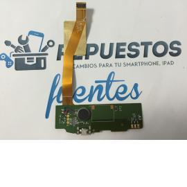Flex Conector de Carga Acer Liquid S1 S510 S150 - Recuperada