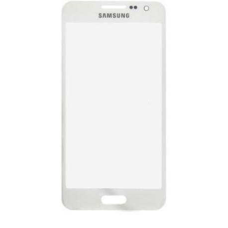 Cristal Ventana Gorilla Glass Plata Samsung Galaxy A3 A300F