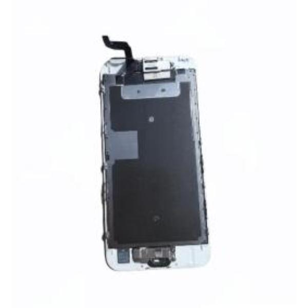 PANTALLA LCD + TACTIL PARA IPHONE 6S SERVICE PACK - REMANUFACTURADA - BLANCO