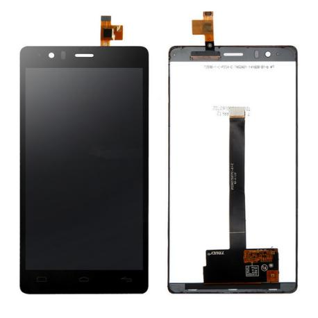 Repuesto Pantalla LCD Display + Tactil para el BQ Aquaris E6