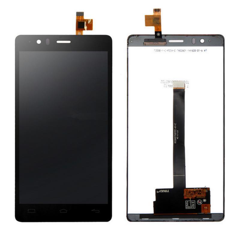 Repuesto Pantalla LCD Display + Tactil para el BQ Aquaris E6