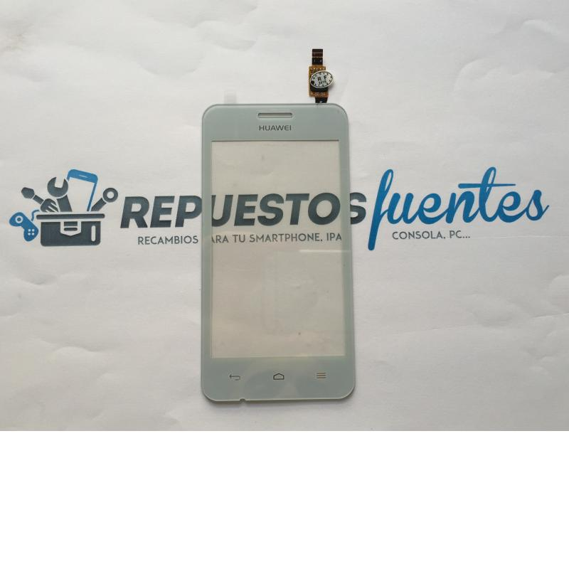 Pantalla Tactil Original Huawei Ascend Y330 ( Orange Luno ) blanca
