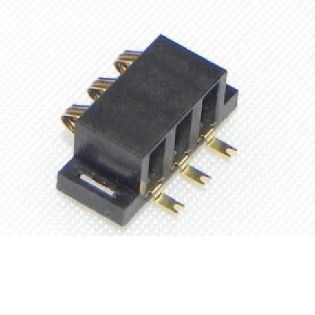 Repuesto de Conector de Bateria para SAMSUNG GALAXY S DUOS S7562