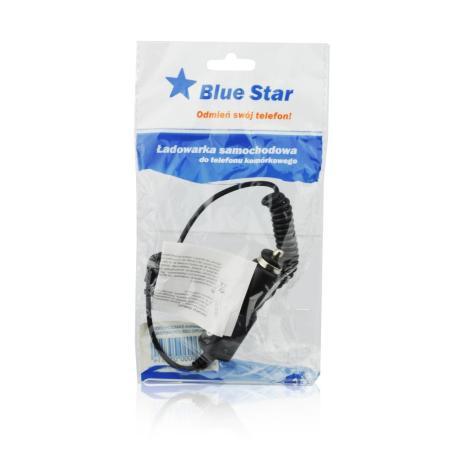 Cargador coche Micro USB 2A universal Blue Star