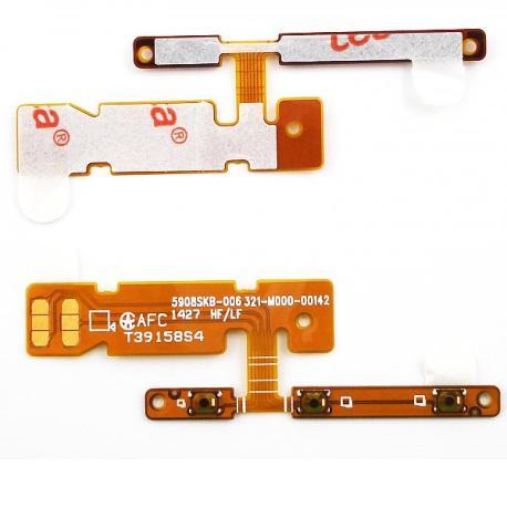 Flex Volumen y Encendido Original Sony Xperia E3 D2202 D2203 D2206 D2212