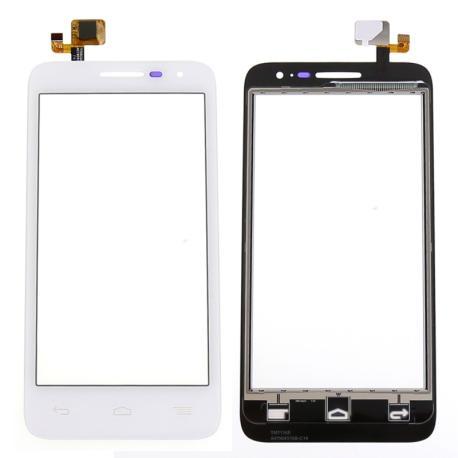 Pantalla Tactil Alcatel One Touch OT-5038 5038 POP D5 Blanca