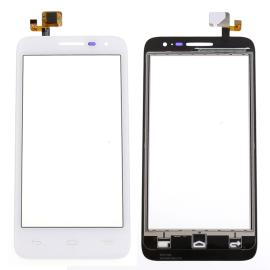 Pantalla Tactil Alcatel One Touch OT-5038 5038 POP D5 Blanca
