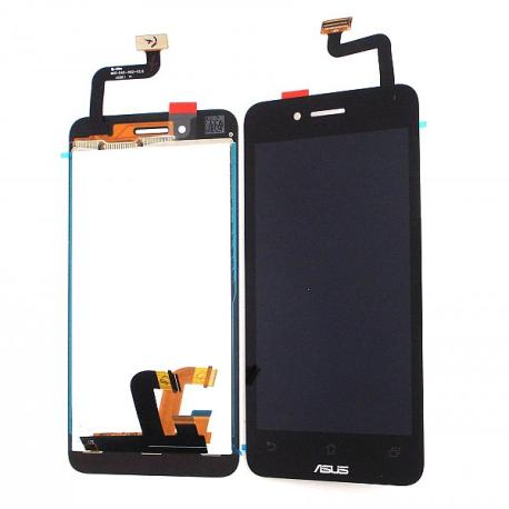 Repuesto Pantalla  LCD + Tactil  ASUS PADFONE MINI A11 X5RG  Negra
