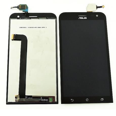 Repuesto Pantalla LCD + Tactil para Asus Zenfone 2 ZE500ML - Negro