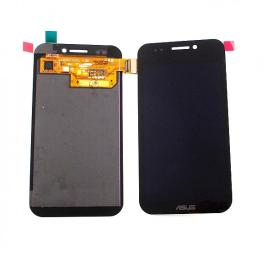 Repuesto Pantalla Tactil + LCD ASUS PadFone A66 PO2 Negra