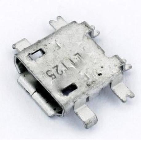 Repuesto Conector de Carga Micro USB para Htc Desire 310 - Remanufacturado