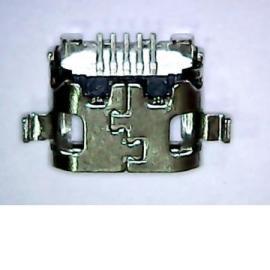 Repuesto Conector de Carga Micro USB para Htc Desire 510