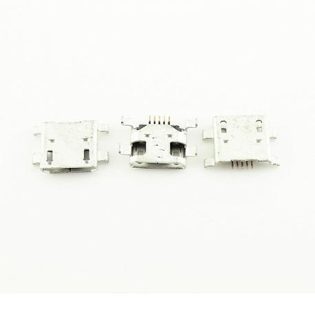 Conector Carga Micro USB para  Huawei Daytona G510 y mas