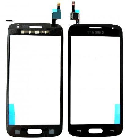 Pantalla Tactil Original para Samsung Galaxy Express 2 G3815 / Galaxy Core 4G, G386F - Negra