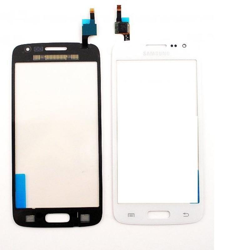 Pantalla Tactil Original para Samsung Galaxy Express 2 G3815 / Galaxy Core 4G, G386F - Blanca