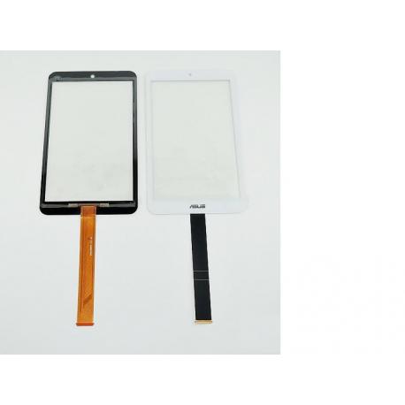 Pantalla Tactil Asus Memo Pad 8 ME181C ME181 K011 Blanca