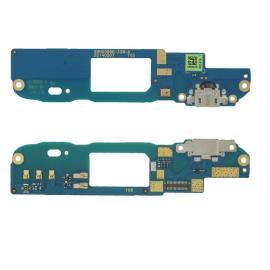 Repuesto Flex de Carga Micro USB, Microfono y Antena para HTC Desire 816