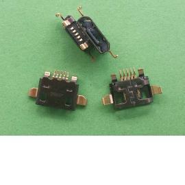 Repuesto Conector de Carga Micro USB para HTC Desire 816