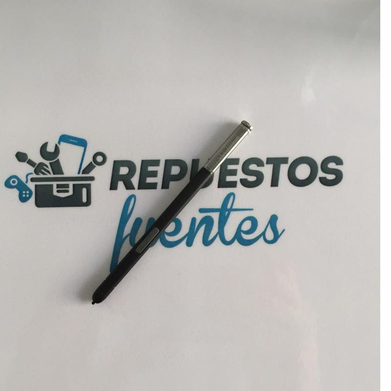 Repuesto de Stylus S Pen Lapiz para Samsung Galaxy NotePRO P905 P900 P901 - Negro