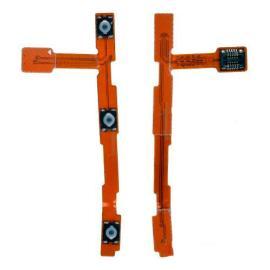 Flex Encendido y Volumen para Flex Botones Encendido y Volumen para Sansung SM-T900, SM-P905, SM-P900