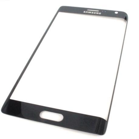 Ventana Cristal para Samsung Galaxy Note 4 Edge N915F N915 - Gris