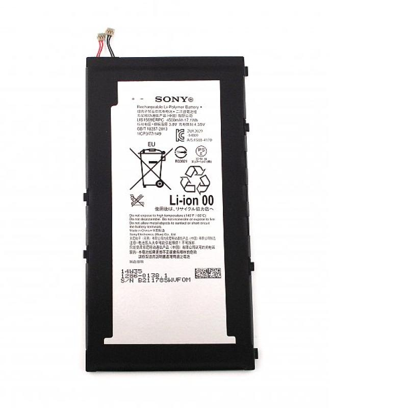 Bateria Original Sony Xperia Z3 Compact Tablet SGP611, 612, 621