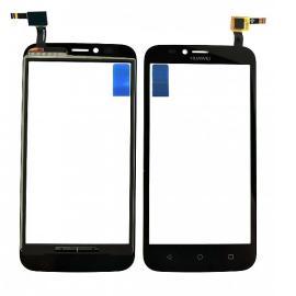 Repuesto Pantalla Tactil para Huawei Y625 - Negro