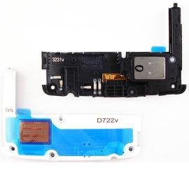 Altavoz Buzzer y Antena Original LG G3 Mini D722 - Blanco