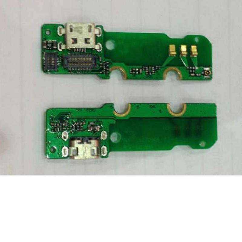 Modulo Conector de Carga Micro USB y Antena para HUAWEI Ascend Mate MT1-U06