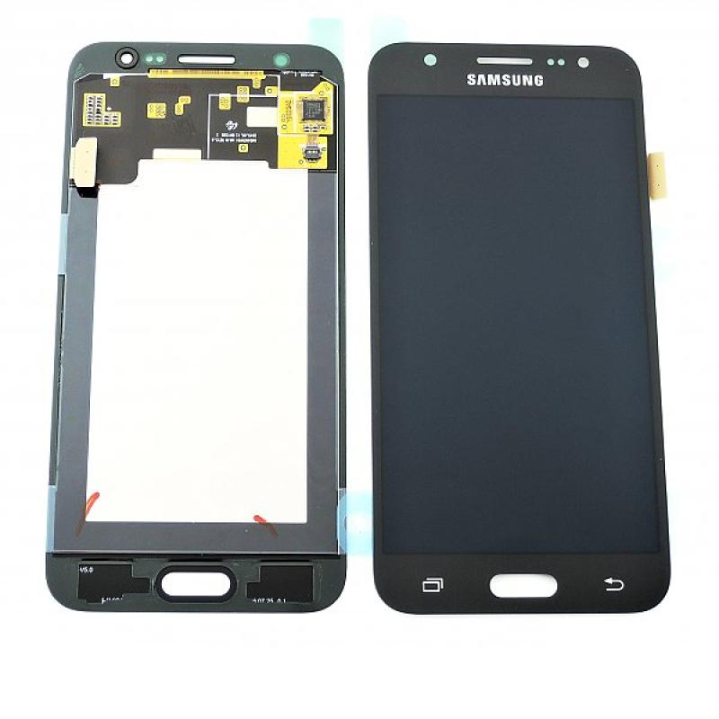 Pantalla Lcd + Tactil Original Samsung Galaxy J5 SM-J500F - Negra
