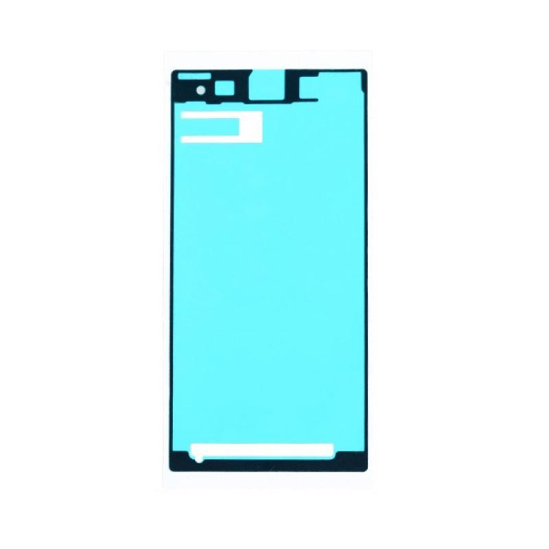 Pegatina Adhesivo para el Tactil Sony Xperia Z1 L39h C6902 C6903 C6906 C6943