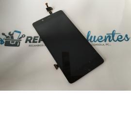 Pantalla LCD Display + Tactil para ZTE Blade V220 - Negro / Ver. LCD FPC-S90539A-1V01S