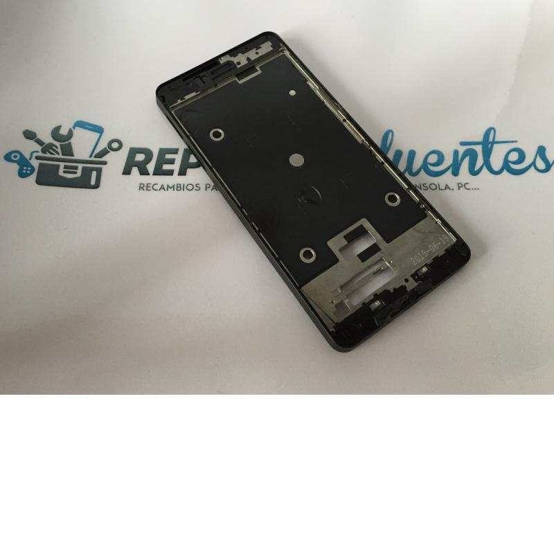 Repuesto Carcasa Frontal para BQ Aquaris M5 / Remanufacturado