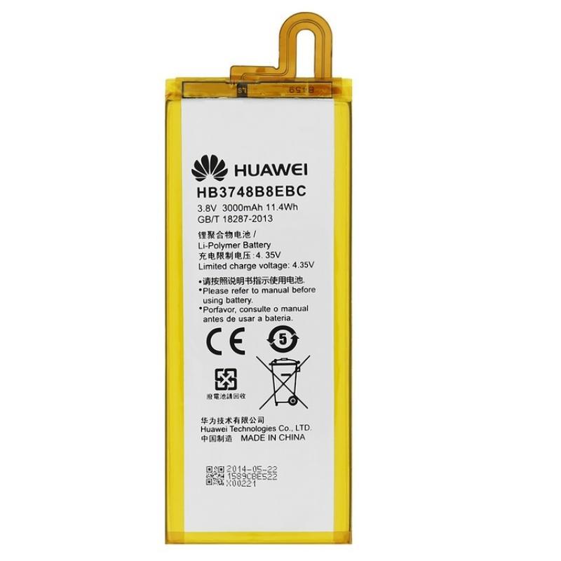 Bateria HB3748B8EBC Original Huawei Ascend G7