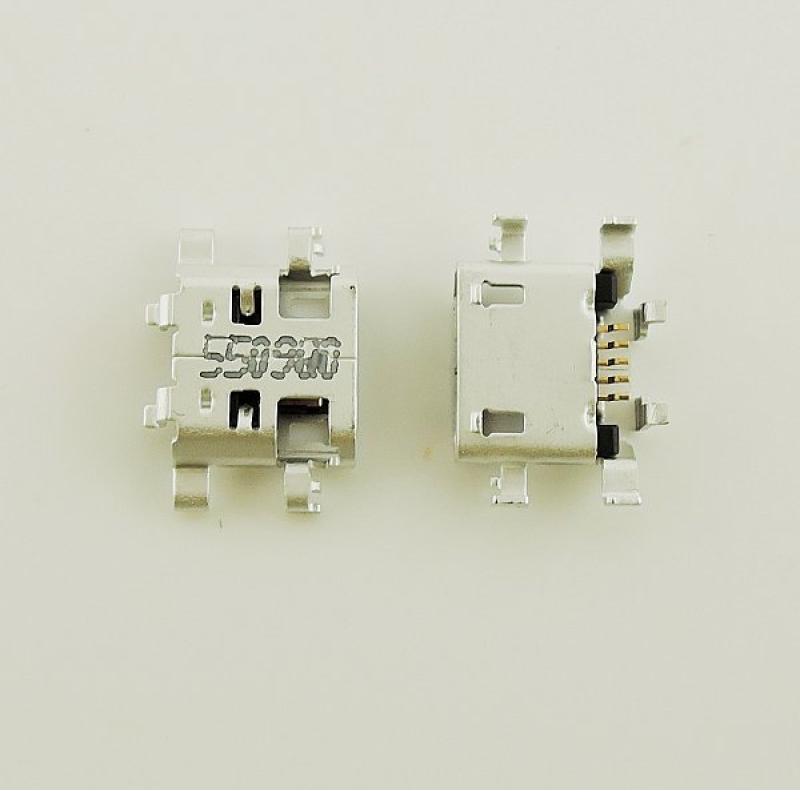 Conector de carga micro USB Sony Xperia M2, D2303, D2305, D2306,M2 dual, D230 y M2 Aqua D2403 D2406