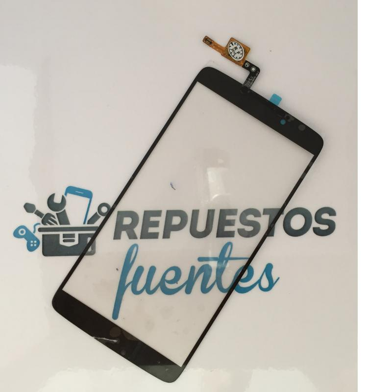 Repuesto Pantalla Tactil para Alcatel One Touch Idol 3 OT-6045 6545Y - Negra