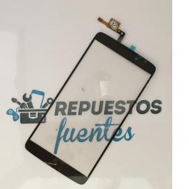 Repuesto Pantalla Tactil para Alcatel One Touch Idol 3 OT-6045 6545Y - Negra