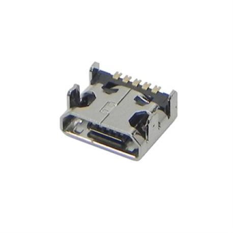 Conector Carga Micro USB para LG E400 L3, P700 L7, E610 L5, E440 L4 II, L40 D160, Fino D290N, F60 D390N