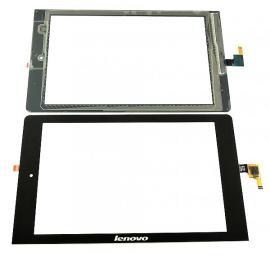 Repuesto Pantalla Tactil para Tablet Lenovo Yoga Tablet 8 Pulgadas B6000 - Negro