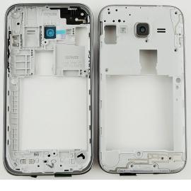 Repuesto Carcasa Intermedia con Lente para Samsung Galaxy Core Prime VE(SM-G361F)